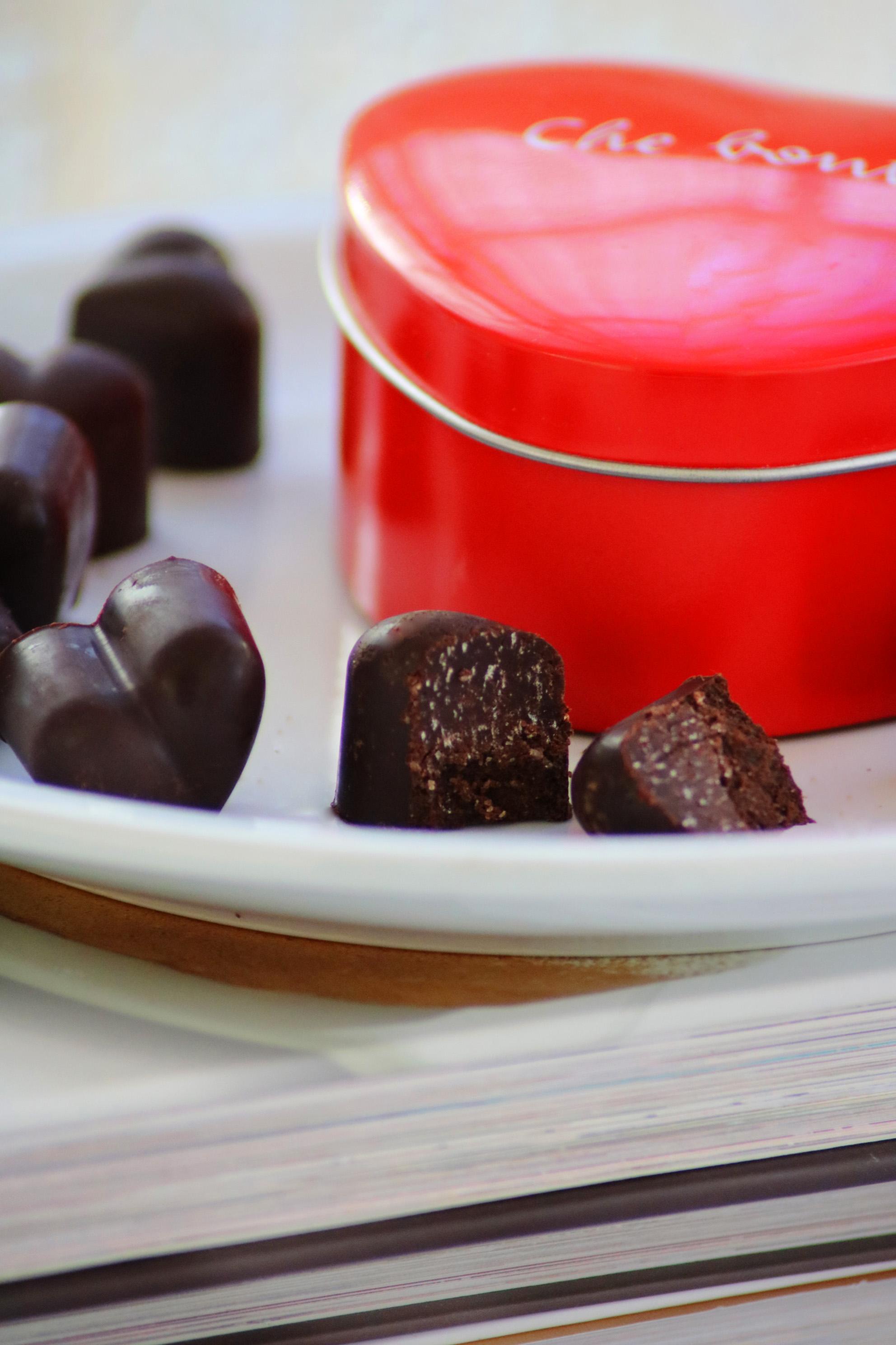 cioccolatini di Modica