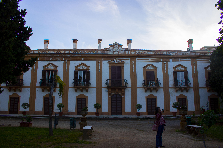 La Palermo Green che ci piace: alla scoperta del Giardino Inglese e di Villa Trabia