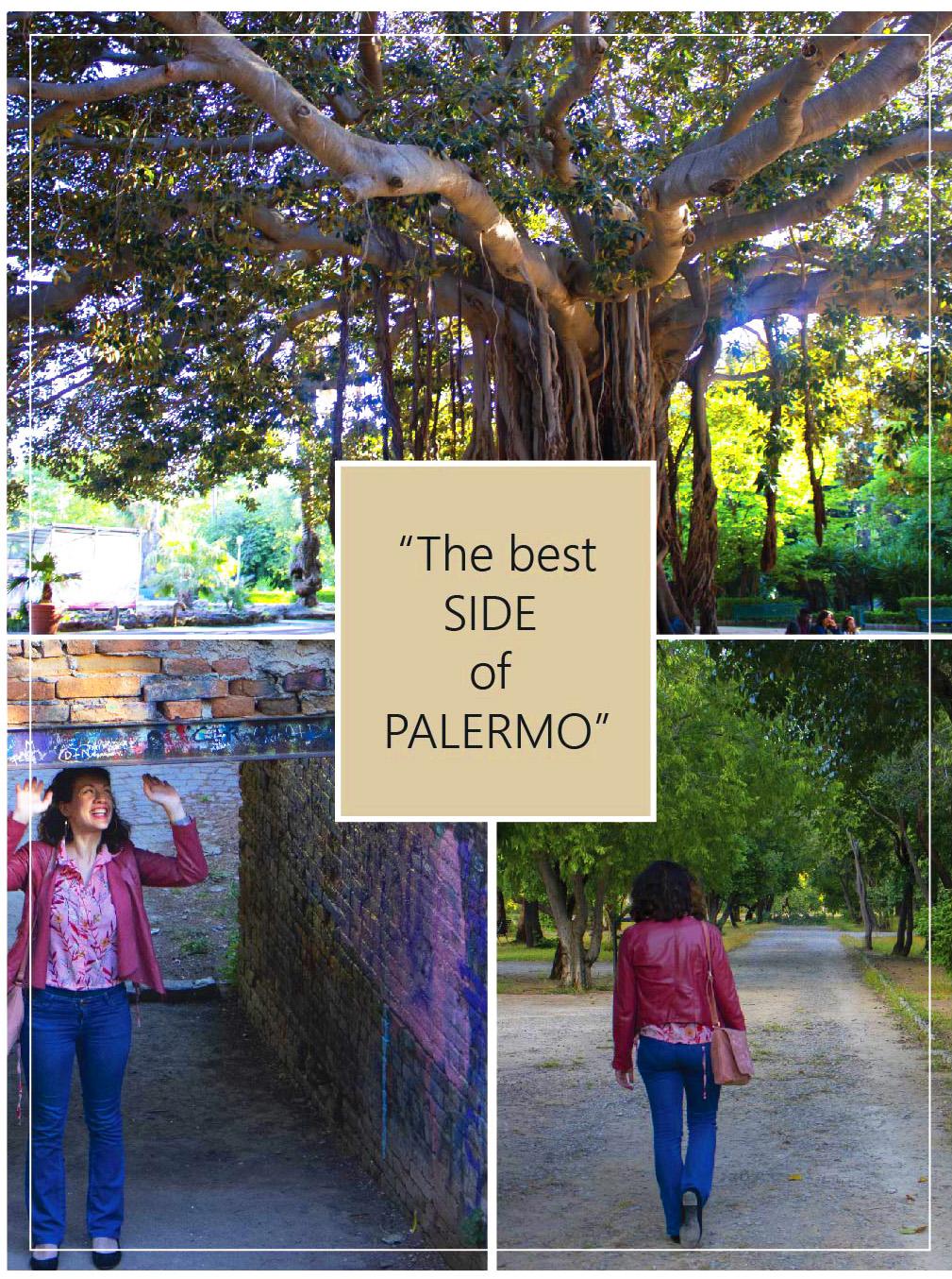 Palermo Green