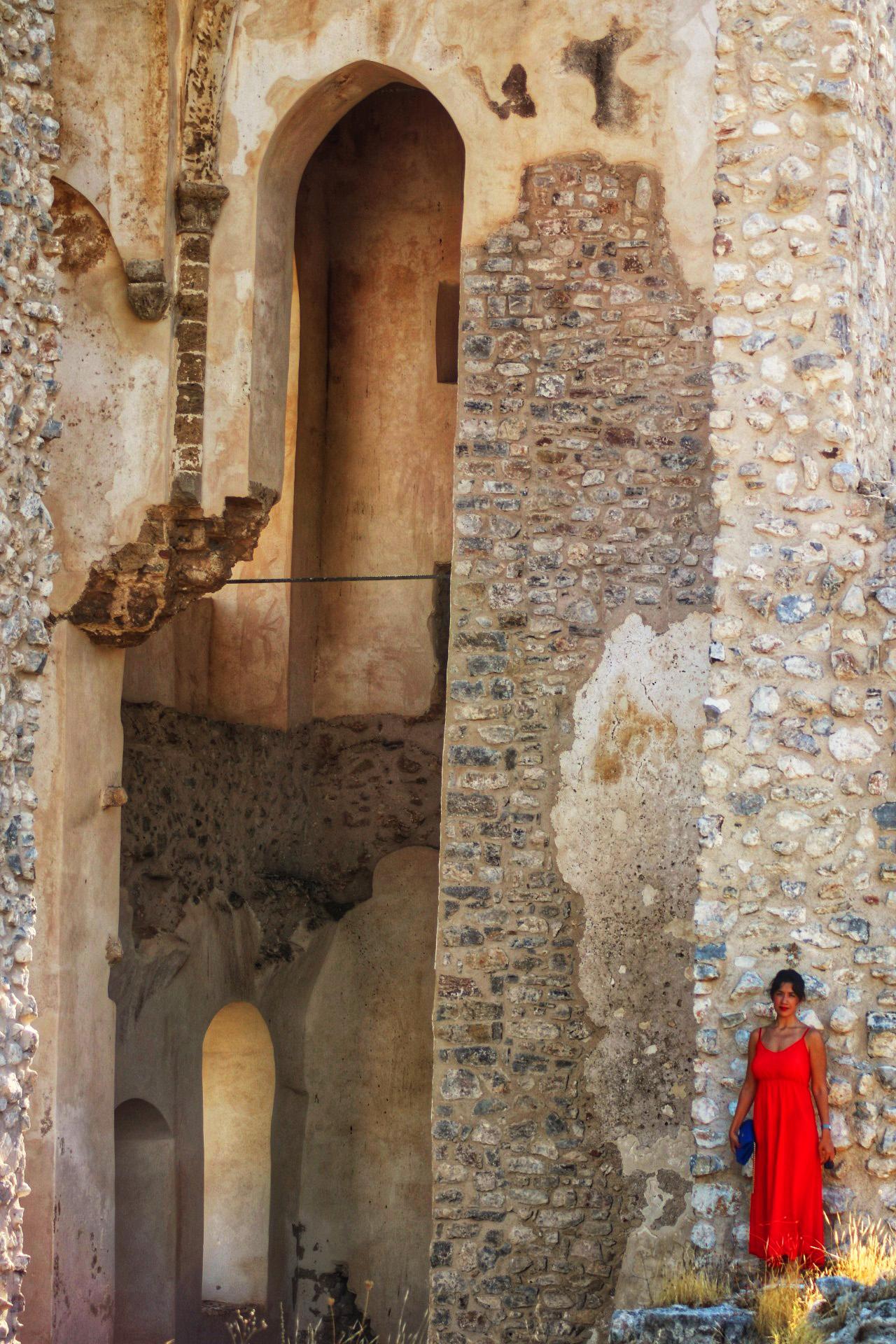 Castello dell'Emiro a Misilmeri