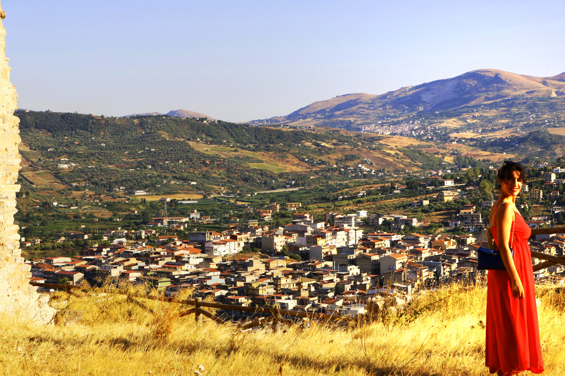Valle dell'Eleuterio, Misilmeri