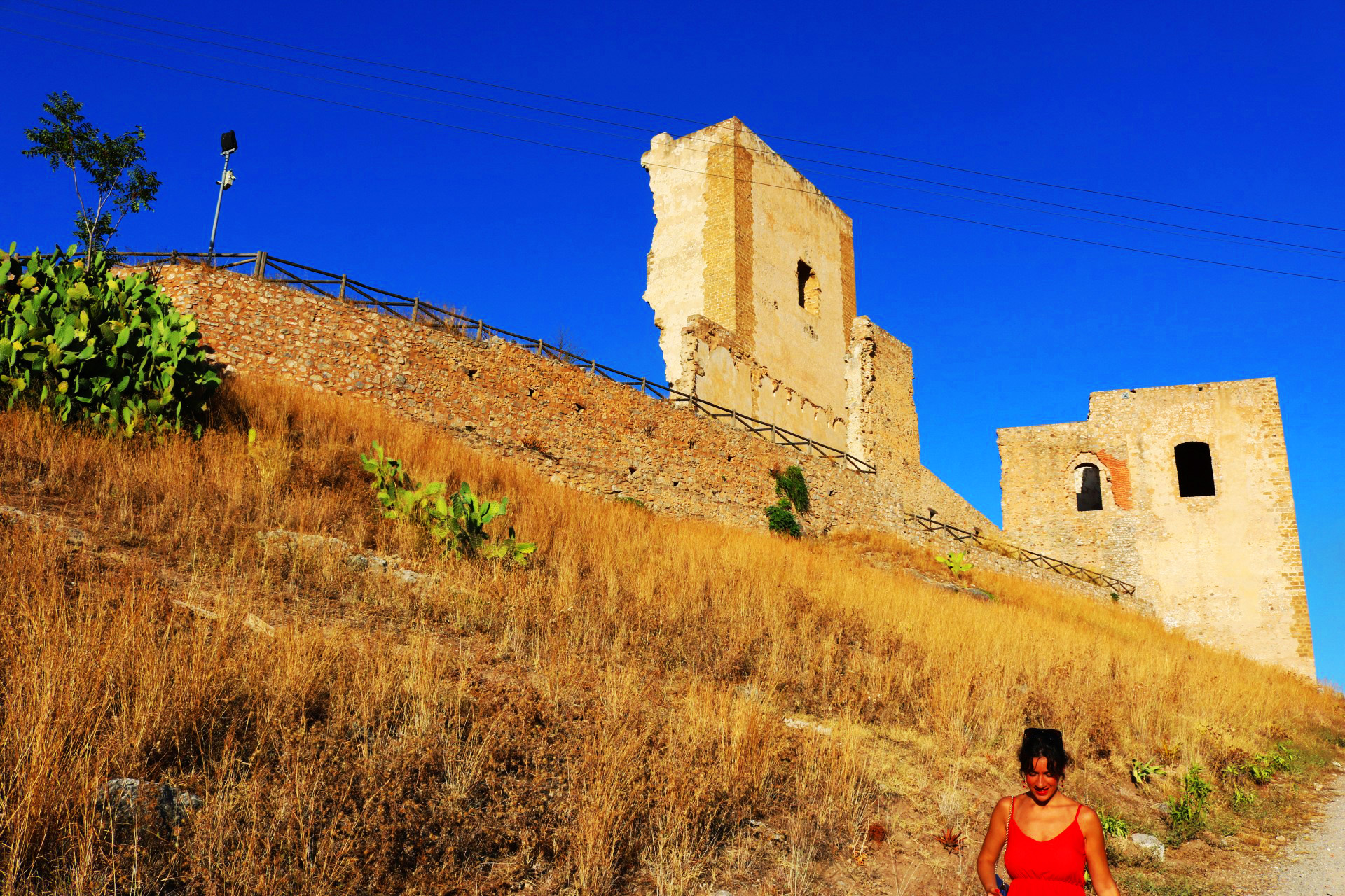 Castello dell'Emiro, Misilmeri