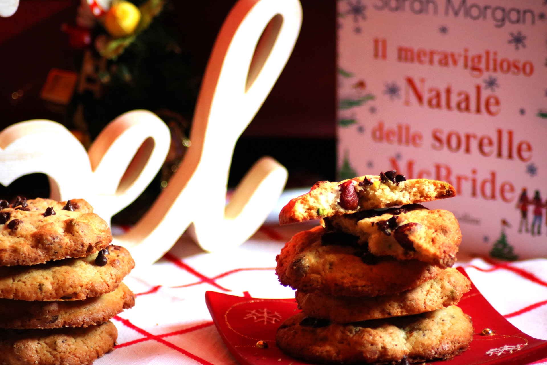 Storia e ricetta dei Cookies