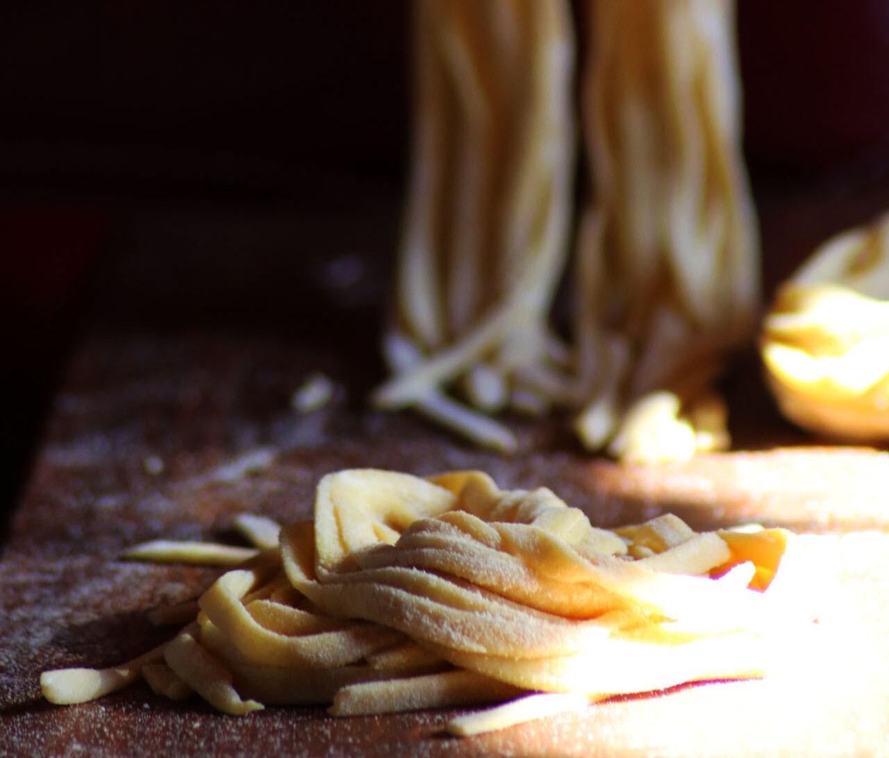 Come fare la pasta fresca