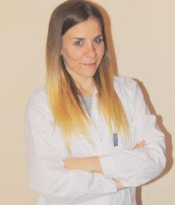 Dott.ssa Angela Schiettini