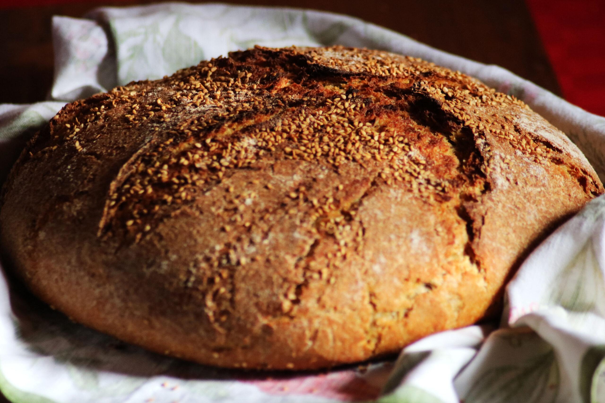 Pane tradizionale siciliano